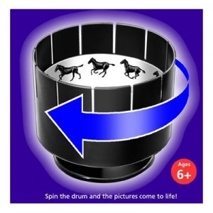 Zoetrope Animation