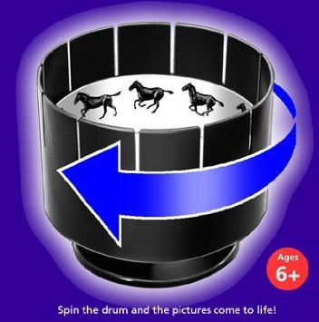 Zoetrope_Animation_Toy_Classic